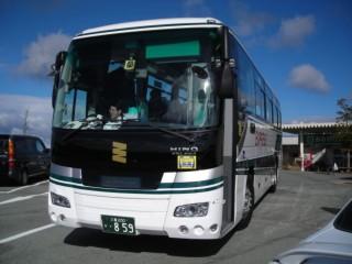 三重交通バス 伊勢志摩スカイライン線